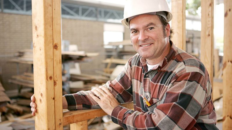 Selecting from Multiple Home Builders in the Rio Grande Valley